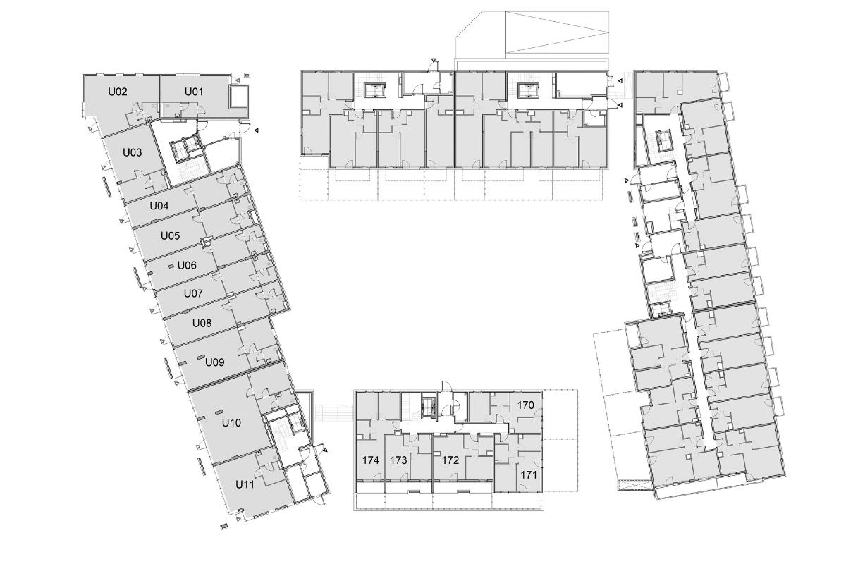 Budynek 2 Piętro 0